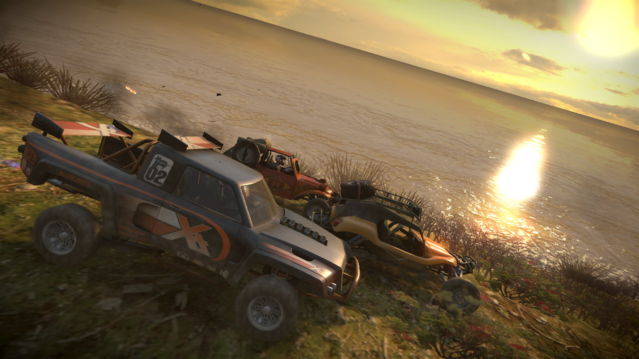 MotorStorm 2 Playstation 3 | 48