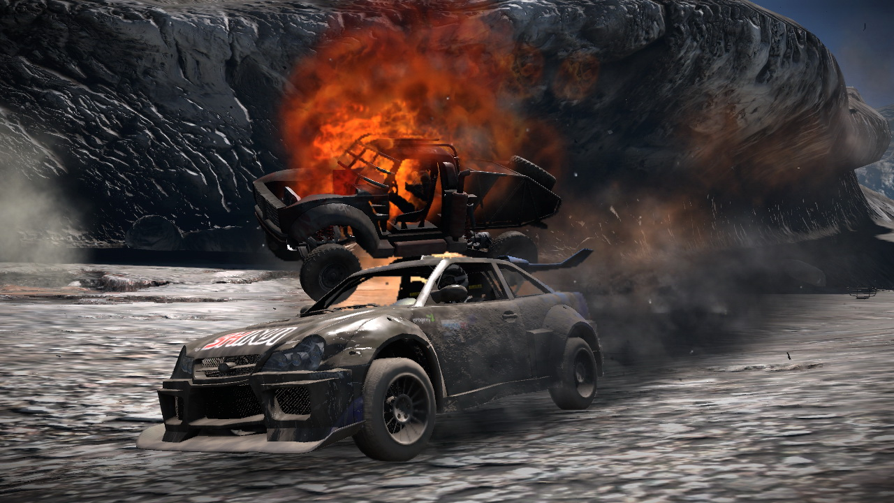 MotorStorm 2 Playstation 3 | 51