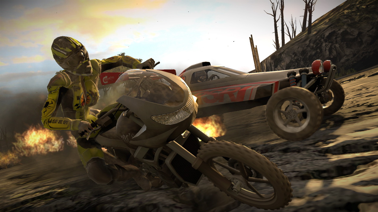 MotorStorm 2 Playstation 3 | 52