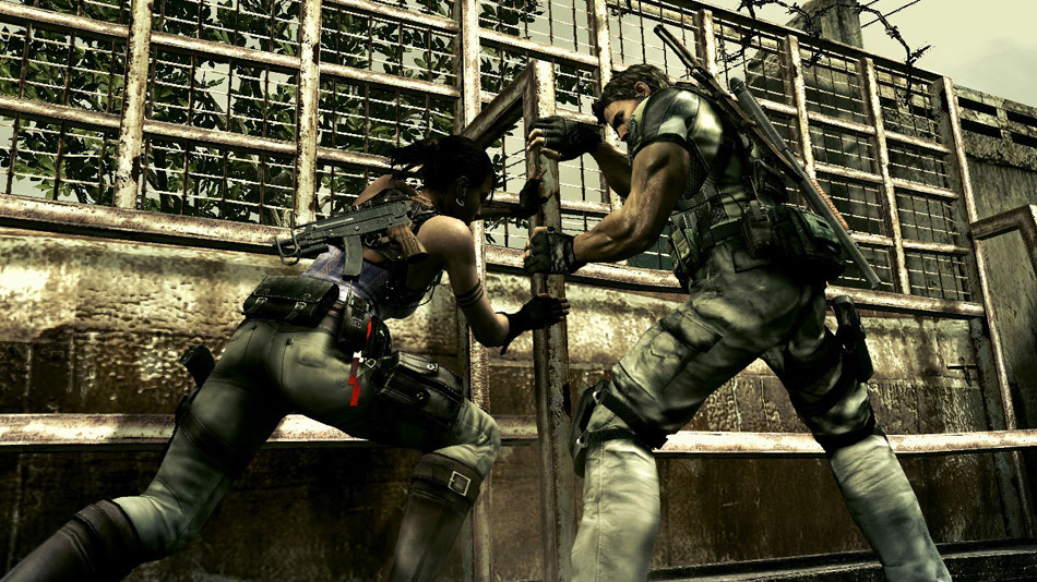Resident Evil 5 Playstation 3 | 105