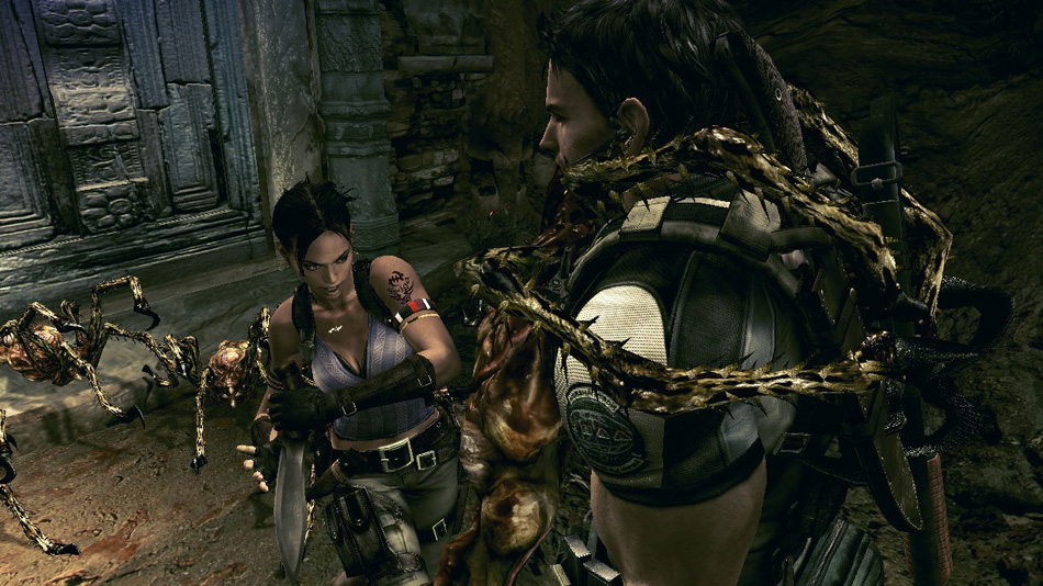 Resident Evil 5 Playstation 3 | 112