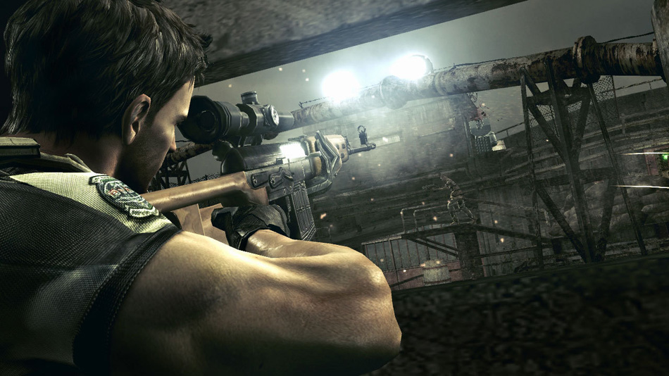 Resident Evil 5 Playstation 3 | 117