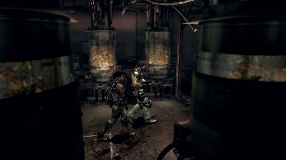 Resident Evil 5 Playstation 3 | 118