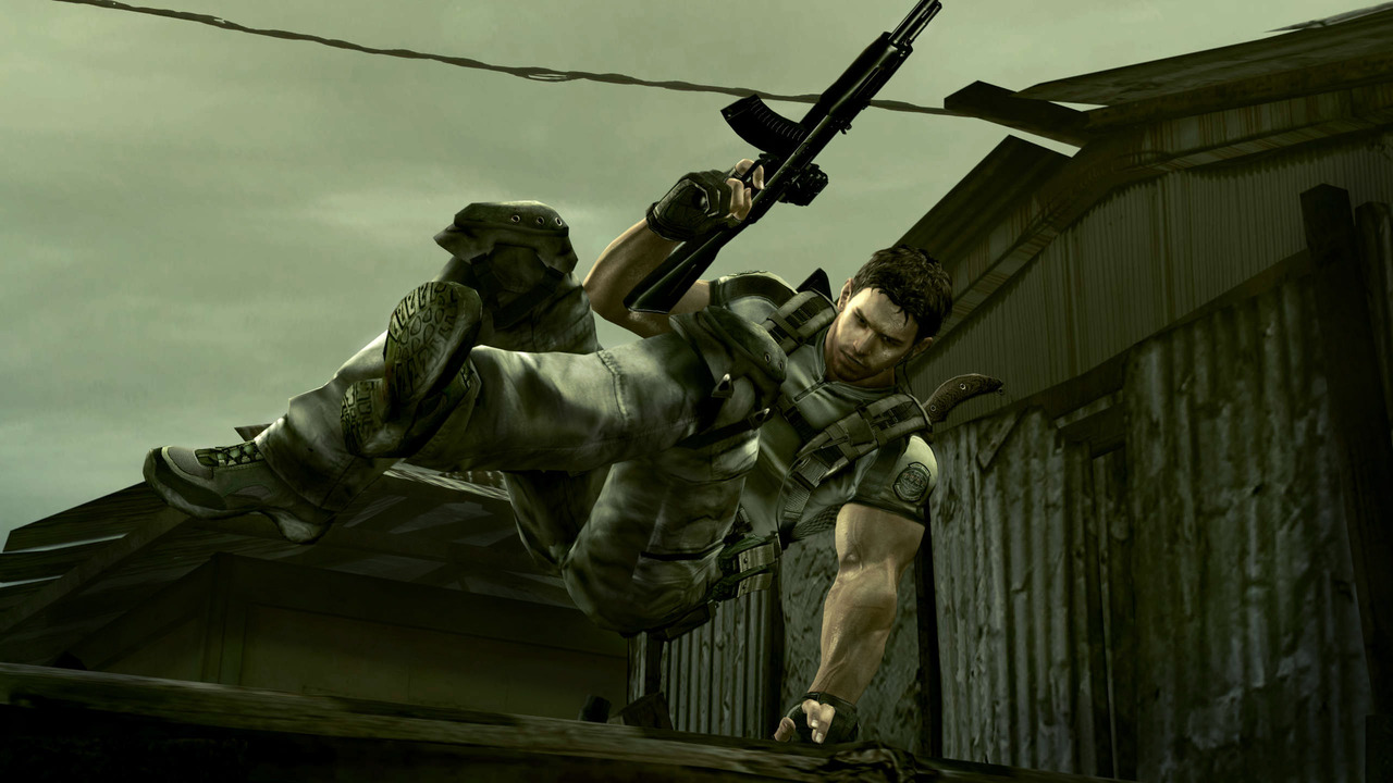 Resident Evil 5 Playstation 3 | 12