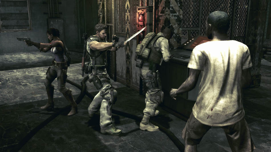 Resident Evil 5 Playstation 3 | 20