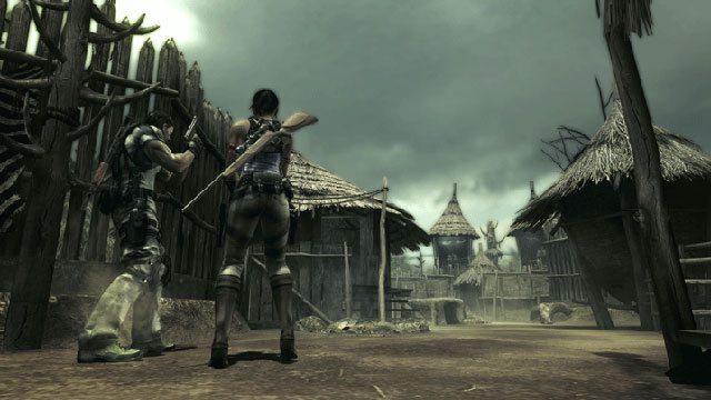 Resident Evil 5 Playstation 3 | 29