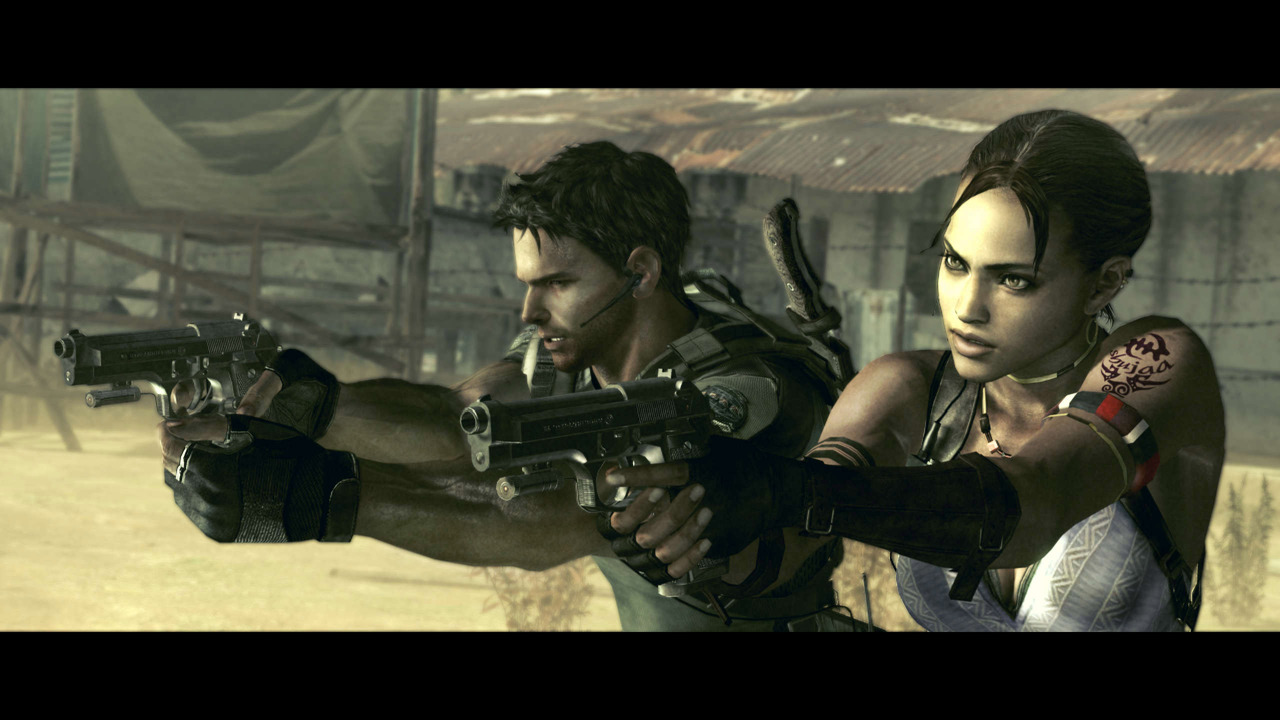 Resident Evil 5 Playstation 3 | 3