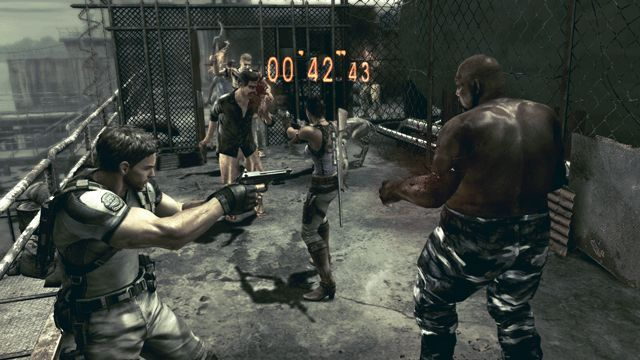 Resident Evil 5 Playstation 3 | 34