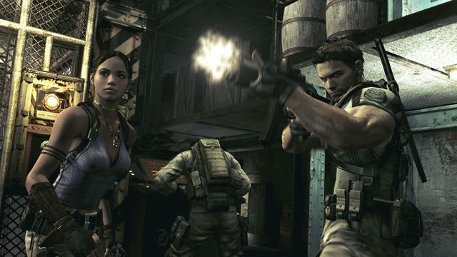 Resident Evil 5 Playstation 3 | 38