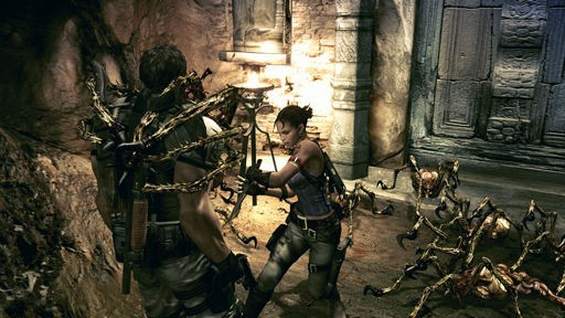Resident Evil 5 Playstation 3 | 66