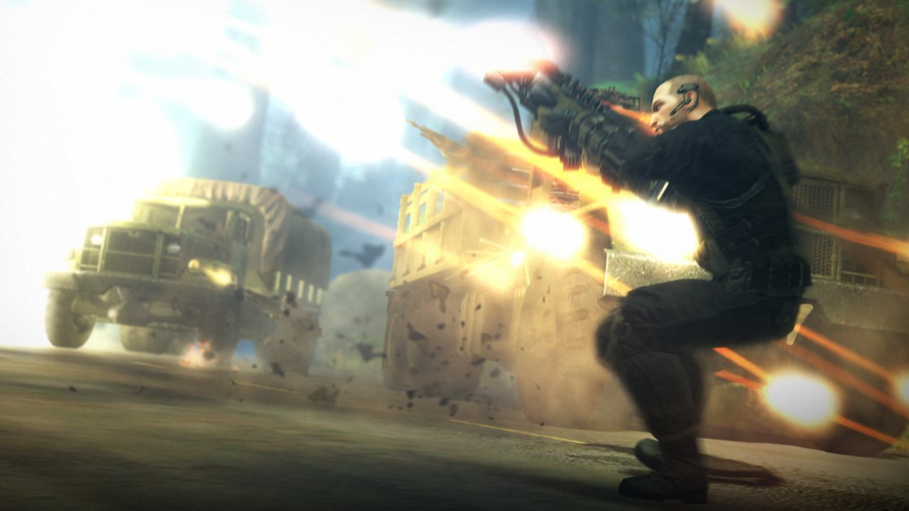 Resistance 2 Playstation 3 | 22