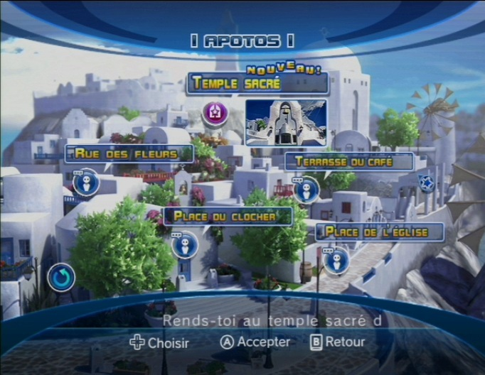 Sonic Unleashed WII | 8