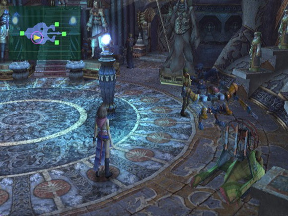 Final Fantasy X-2 Playstation 2 | 3