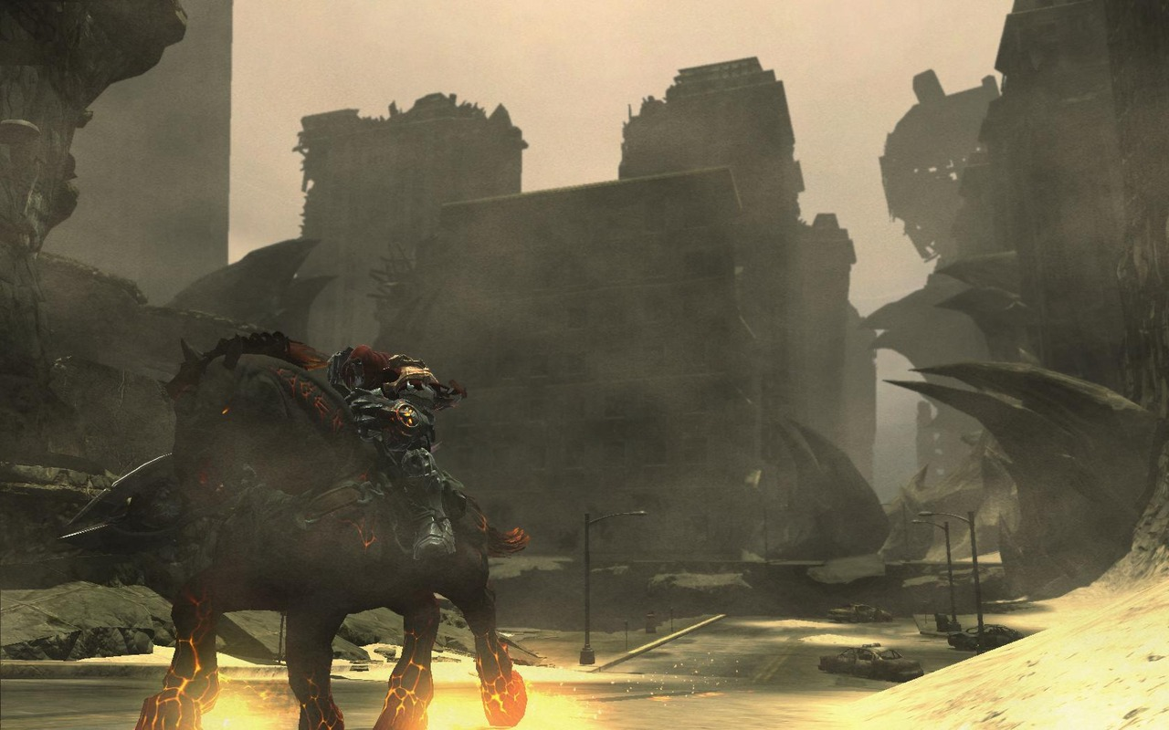 Darksiders : Wrath of War Playstation 3 | 21