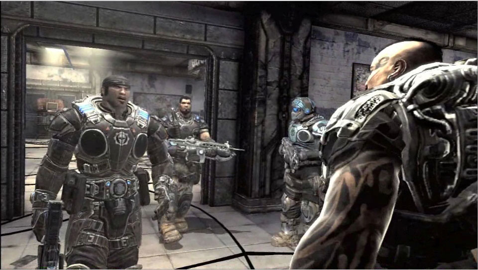Gears of War 2 Xbox 360 | 15