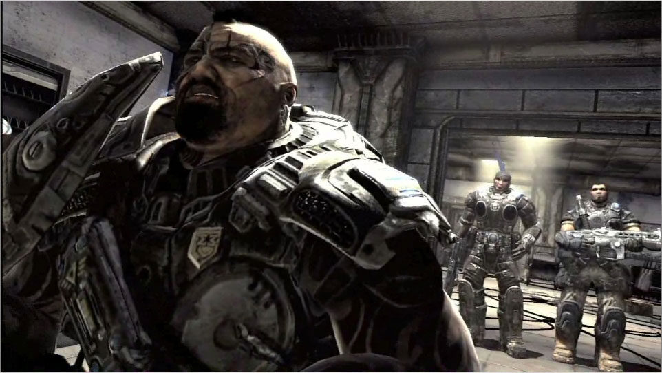 Gears of War 2 Xbox 360 | 16