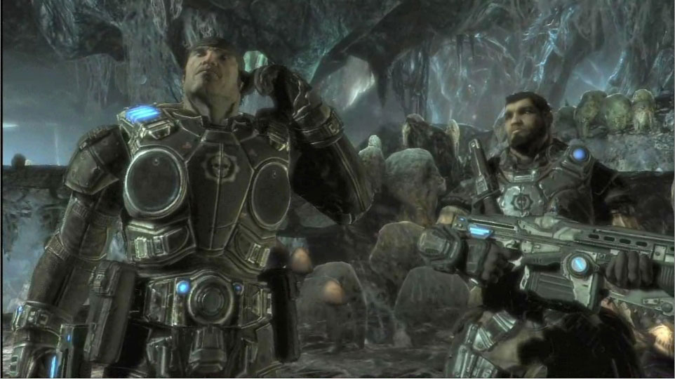 Gears of War 2 Xbox 360 | 18