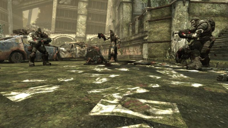 Gears of War 2 Xbox 360 | 27