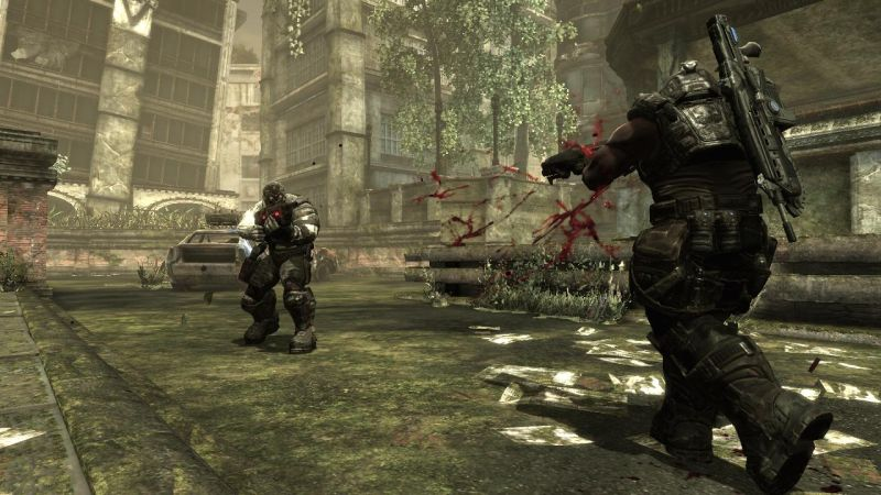 Gears of War 2 Xbox 360 | 33