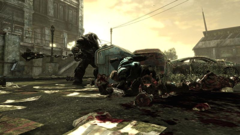 Gears of War 2 Xbox 360 | 36