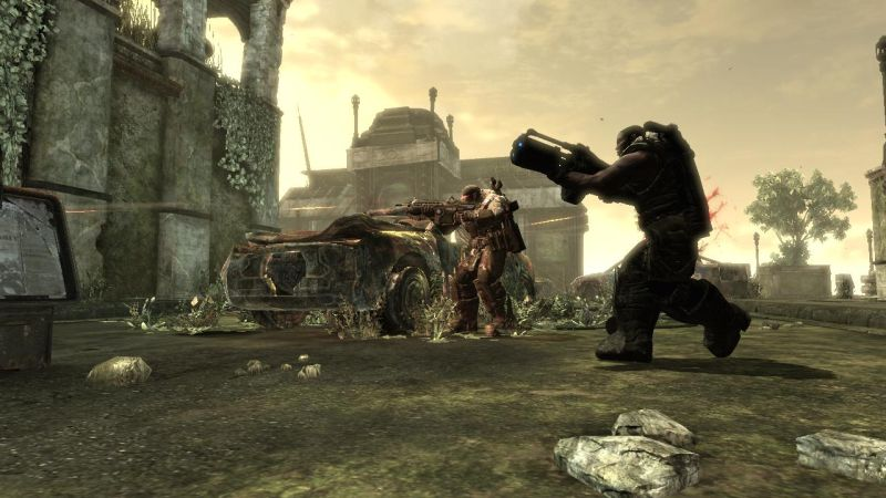 Gears of War 2 Xbox 360 | 41