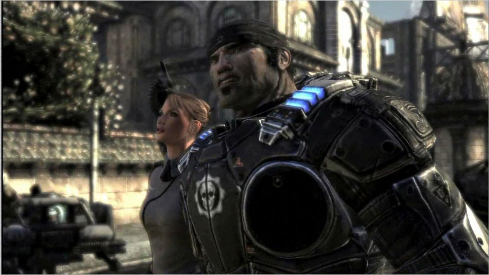 Gears of War 2 Xbox 360 | 8
