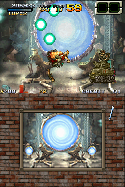Metal Slug 7 Nintendo DS | 18
