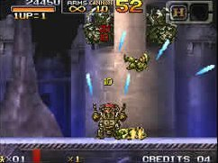 Metal Slug 7 Nintendo DS | 19
