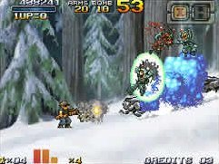 Metal Slug 7 Nintendo DS | 20