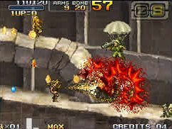 Metal Slug 7 Nintendo DS | 22