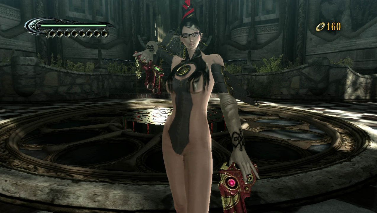 Bayonetta Playstation 3 | 11
