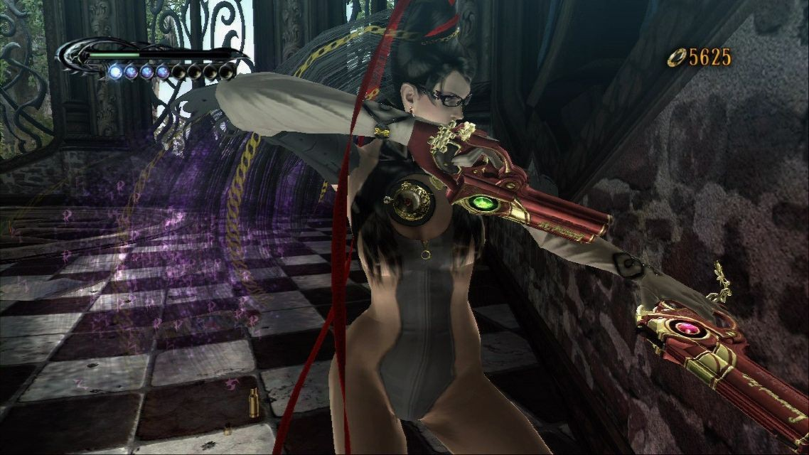 Bayonetta Playstation 3 | 14