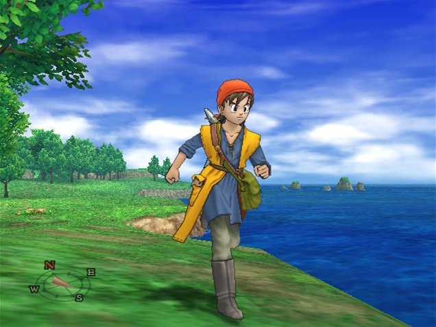 Dragon Quest VIII Playstation 2 | 21