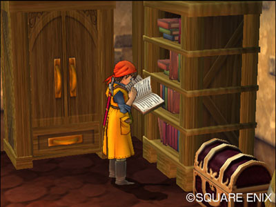 Dragon Quest VIII Playstation 2 | 5