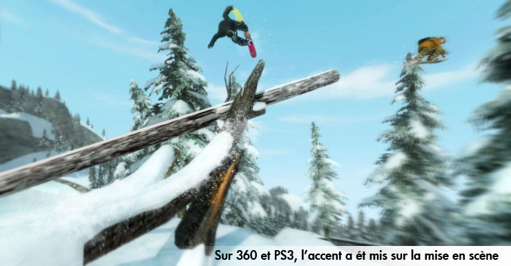 Shaun White Snowboarding Playstation 3 | 15