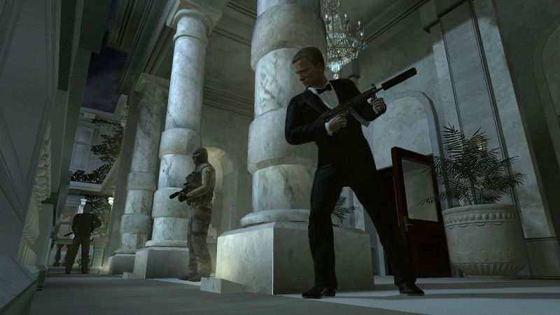 Quantum of Solace Xbox 360 | 6
