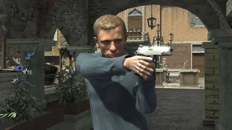 Quantum of Solace Xbox 360 | 7