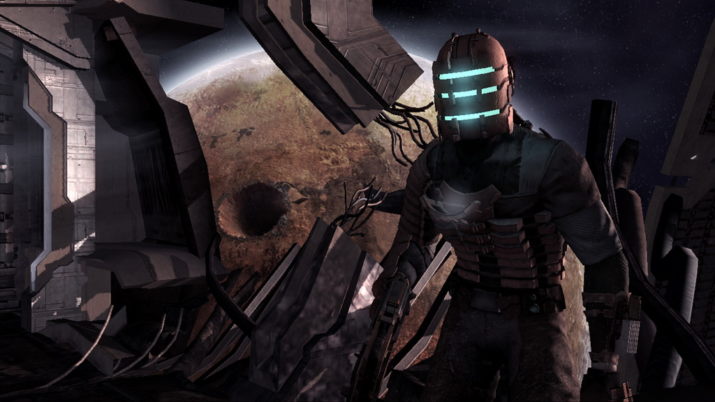 Dead Space Playstation 3 | 1
