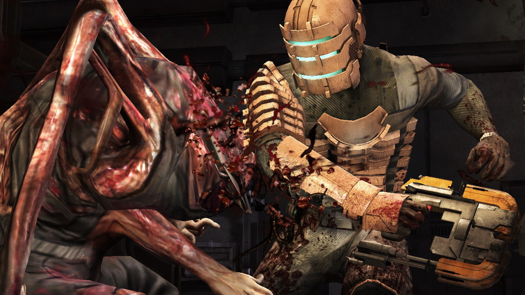 Dead Space Playstation 3 | 11