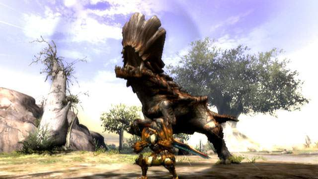 Monster Hunter 3 WII | 48