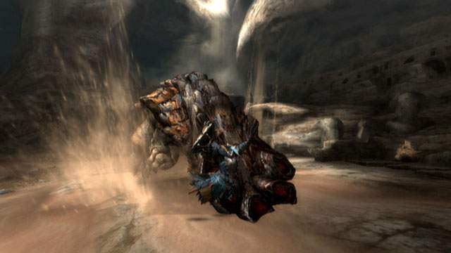Monster Hunter 3 WII | 49