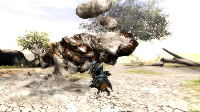 Monster Hunter 3 WII | 52