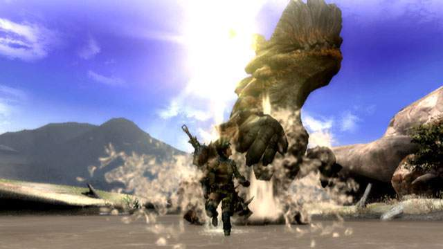 Monster Hunter 3 WII | 55