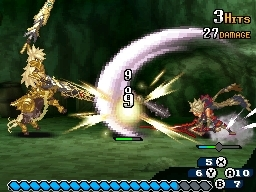 Shining Force Feather Nintendo DS | 2