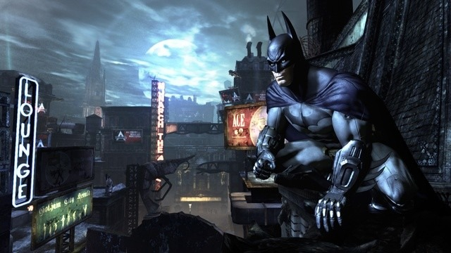 Batman : Arkham Asylum Playstation 3 | 21