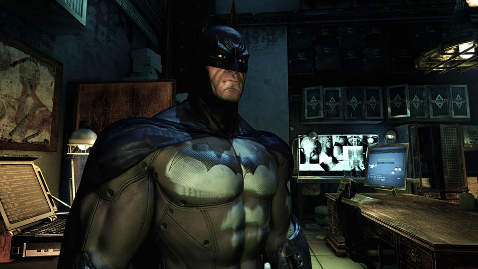 Batman : Arkham Asylum Playstation 3 | 5