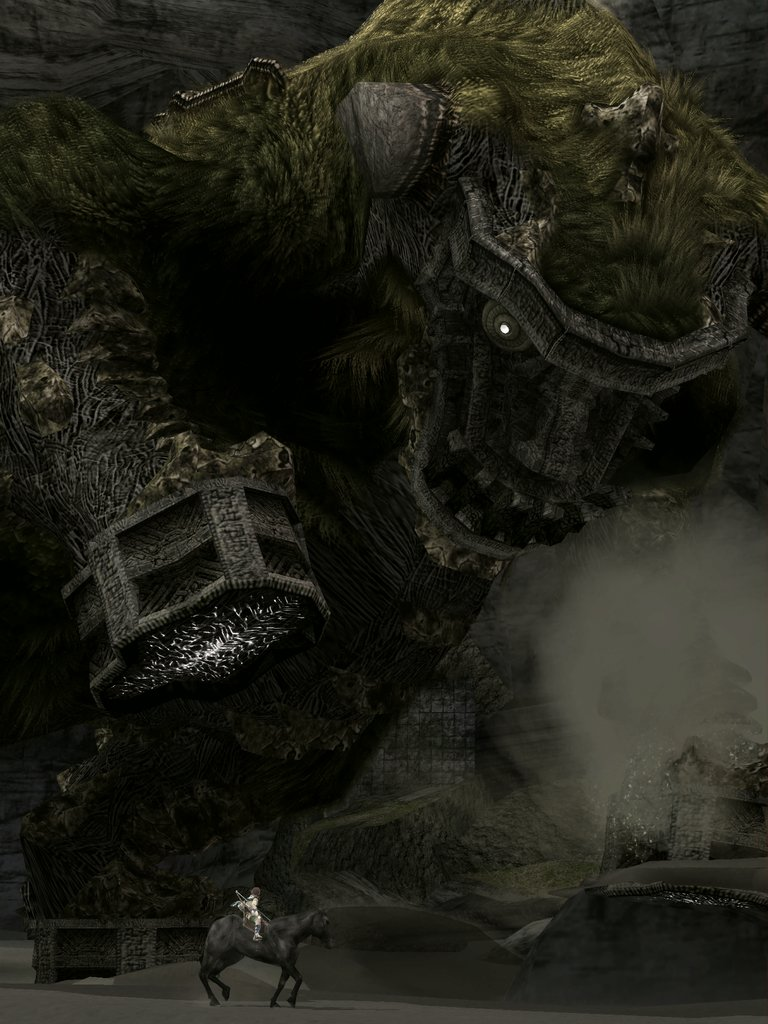 Shadow of the Colossus Playstation 2   6