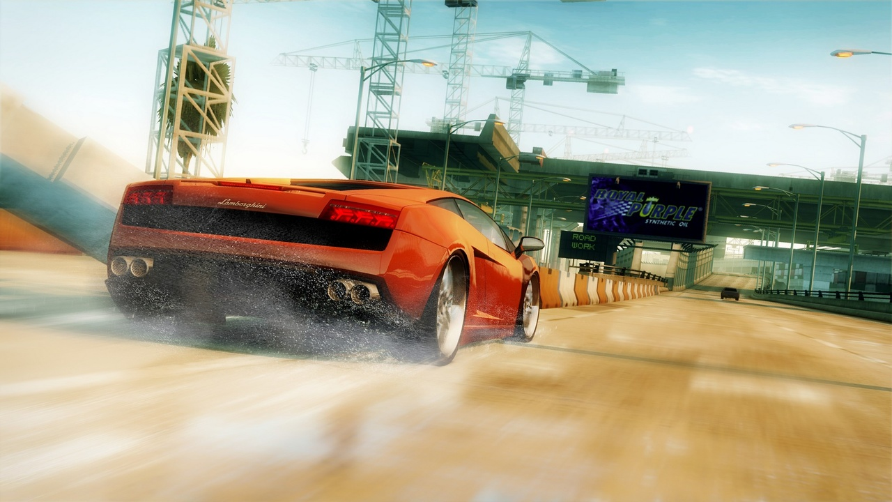Need for Speed Undercover Xbox 360 | 10