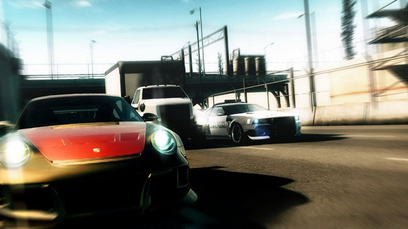 Need for Speed Undercover Xbox 360 | 2