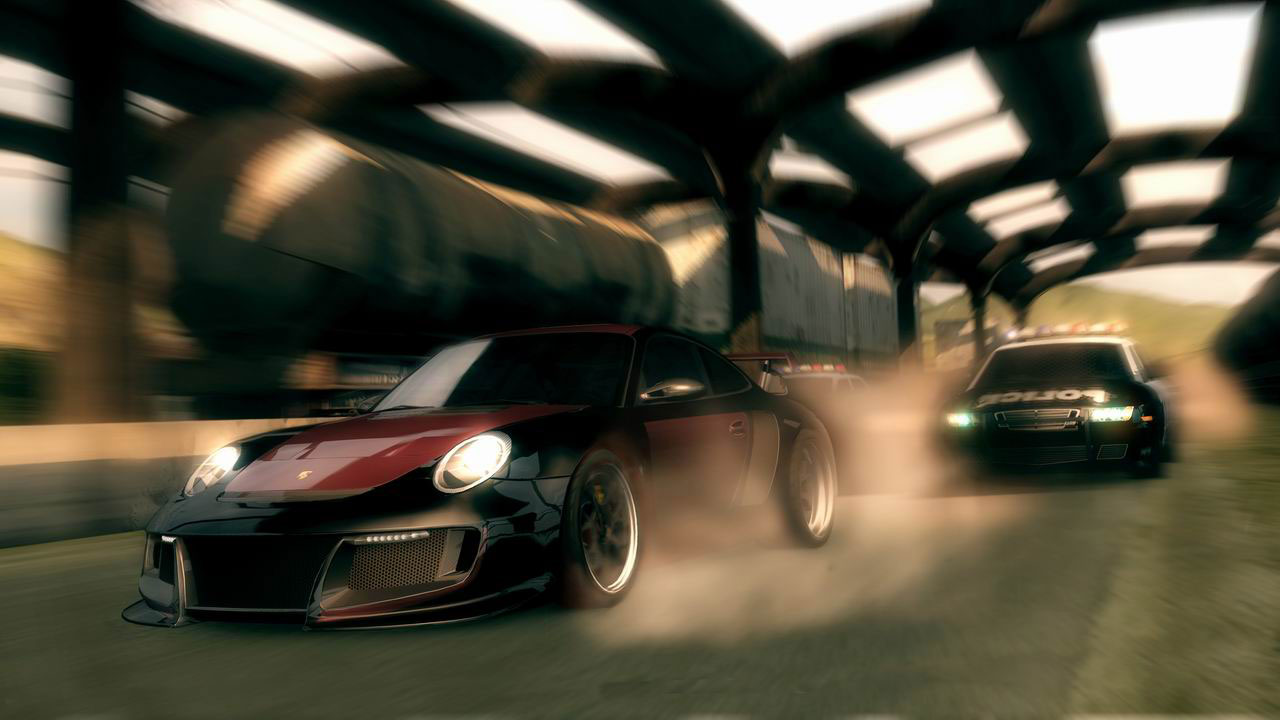Need for Speed Undercover Xbox 360 | 6